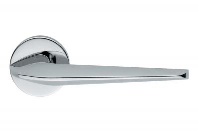 Maniglia per Porta H1052 Supersonic del Designer Mikhail Leykin per Valli&Valli