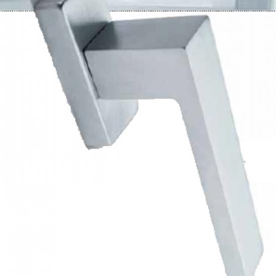 H4 Sicma Smart Line Maniglia Per Finestra Dk