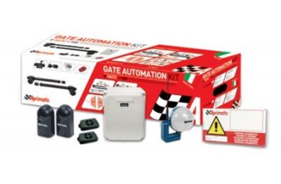 Kit Automazione per Cancello a Battente Aprimatic AP 350