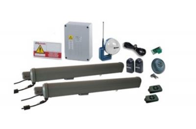 Kit Cancelli Automatici Aprimatic con Finecorsa Elettronica R251 FE