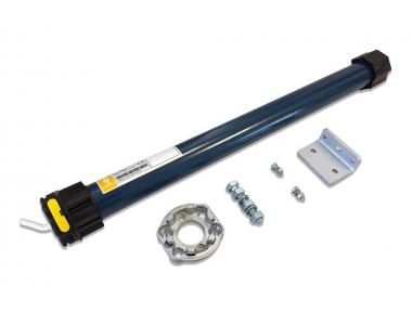 Kit Motorizzazione Tapparelle Elettriche Tubolare Filare MR 300 30 Nm Somfy