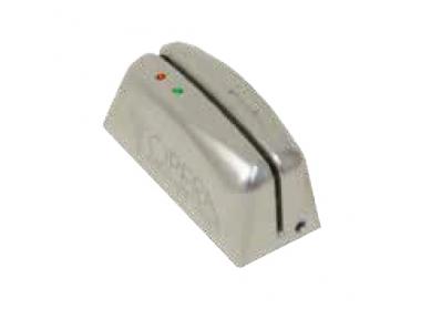 Lettore di Tessere Magnetiche Antivandalico 55613AL Serie Access Opera