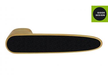 Maniglia Magnetica per Porta H374 Compasso Duemilaquattordici Fusital Green Good Design Award