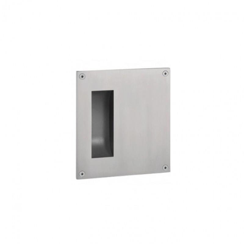 Maniglia pba 2001.IT.SC/P in Acciaio Inox AISI 316L per Porta Scorrevole