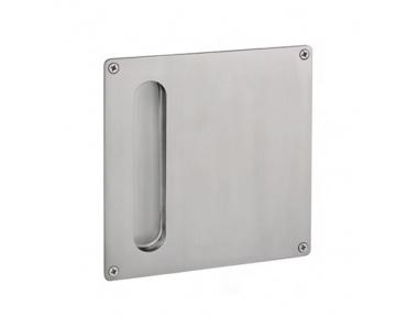 Maniglia pba 2301 in Acciaio Inox AISI 316L per Porta Scorrevole