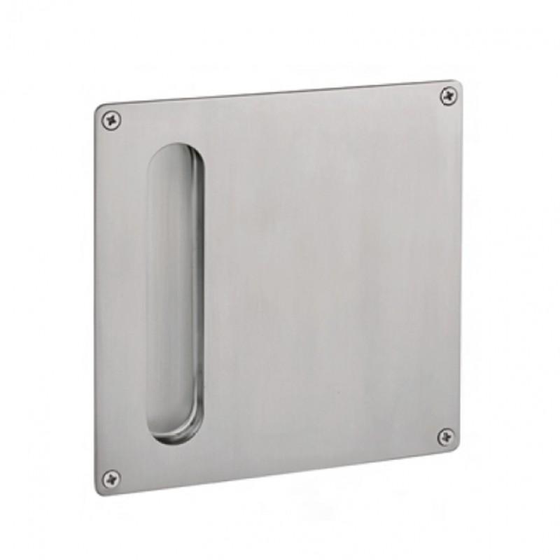 Maniglie in acciaio inox pba 2301 per porte scorrevoli - Maniglia porta scorrevole ...