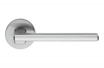 Maniglia per Porta H1044 Oberon dell'Architetto Van Duysen per Valli&Valli