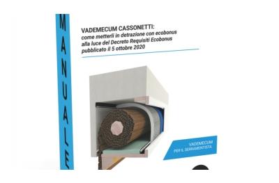 Manuale per Detrazione Cassonetti Tapparelle Ecobonus Guida