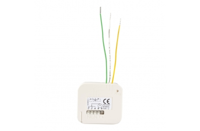 Micro-Ricevitore Radio RTS per Tapparelle Elettriche Somfy