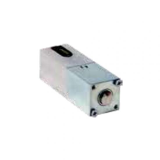Micro Elettropistone Aperto Mancanza Alimentazione 20613 12 Serie Quad