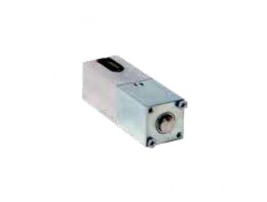 Micro Elettropistone Aperto Mancanza Alimentazione 20613-12 Serie Quadra Opera