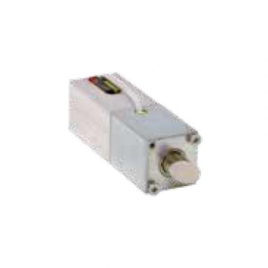 Micro Elettropistone Con Scrocco Chiuso 20913 12 Serie Quadra Opera