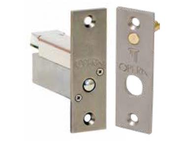 Micro Elettropistone di Sicurezza Elettronica Integrata 20612 Serie Quadra Opera
