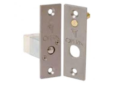 Micro Elettropistone per Vetrinette Aperto 20611XS-12 Serie Quadra Opera