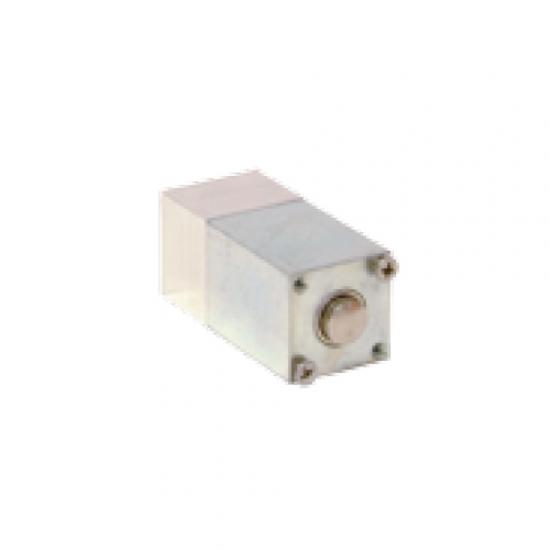 Micro Elettropistone Per Vetrinette Aperto 20613xs 12 Serie Quadra Ope