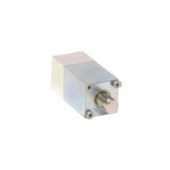 Micro Elettropistone Per Vetrinette Chiuso 20813xs 12 Serie Quadra Ope