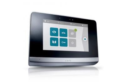 """Monitor di Ricambio 7"""" per Videocitofono V500 Nero Somfy"""