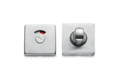 Nottolino completo WC Sicma Fenix Quadrato Serie SmartLine con Segnalatore