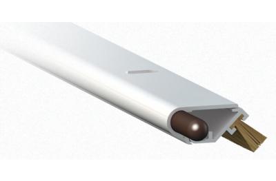 Paraspiffero per Porte in Alluminio Comaglio 110 Serie Special Varie Misure