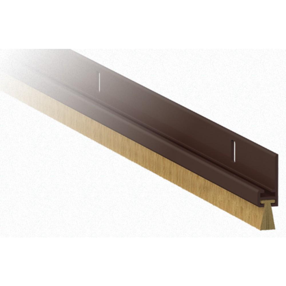 Paraspifferi fissi varie misure per porte comaglio 1250 - Misure controtelaio per porta da 80 ...