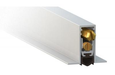 Paraspiffero per Porta 1800 Comaglio Pressure Meccanismo Doppia Registrazione