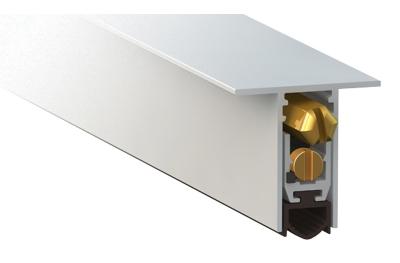 Paraspiffero per Porta 1830 Comaglio Serie Pressure Varie Misure