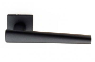Portofino su Rosetta Quadrata Fashion PFS Pasini Maniglia per Porta