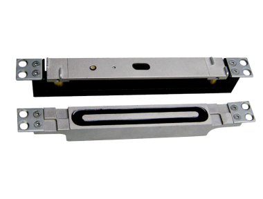 Powermag PWM25ER 500Kg Fermo Elettromagnetico Shearlock da Incasso 800Kg 12/24V DC + Reed di Stato CDVI