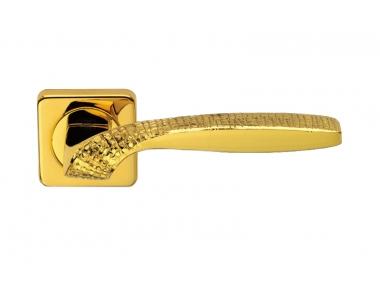 Quadrata Stone Jewellery PFS Pasini Maniglia per Porta con Rosetta e Bocchetta