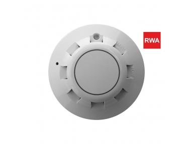 Rilevatore di Fumo RM2 RWA per Centrali RWA Sistemi Evacuazione Fumo e Calore Topp