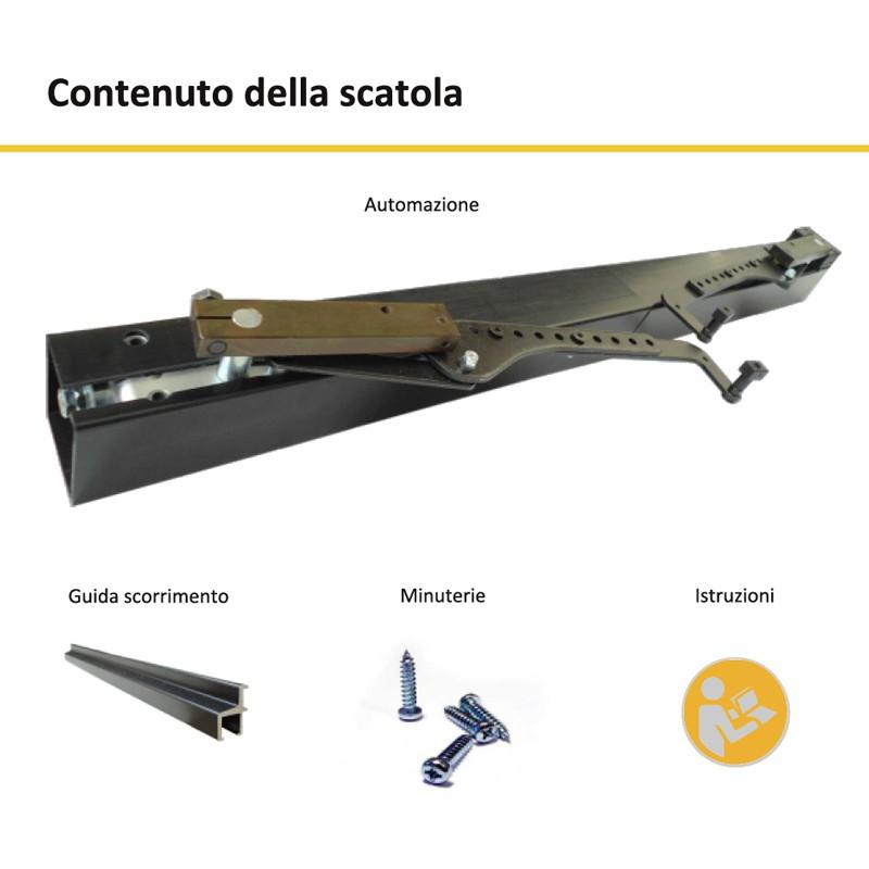Automatismi per persiane 28 images slide 80 for Colleoni arredamenti curno