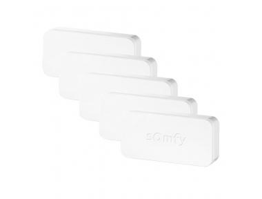 Sensori Antifurto Kit da 5 IntelliTAG Somfy Perimetro di Sicurezza