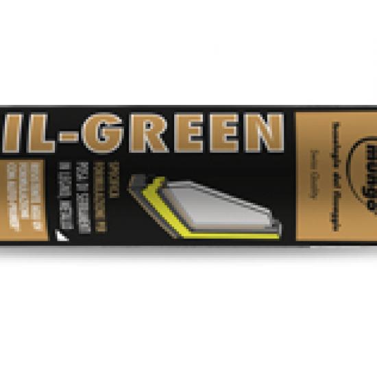 Sil Green 310 Ml Silicone Professionale Serramenti Mungo