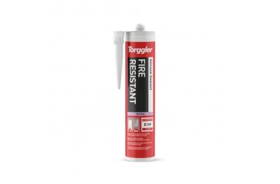 Silicone Antifuoco Certificato EI 240 Fire Resistent Torggler