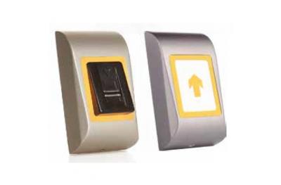 Sistema per Esterni Biometric per Controllo Accessi 58200SB Serie Access Opera
