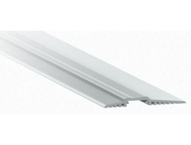 Soglia in Alluminio da Abbinare a Paraspifferi 1380 Comaglio Serie Universal