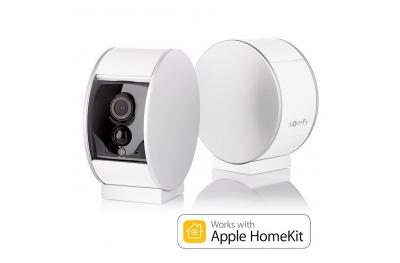 Videocamera di Sicurezza Somfy Protect Indoor Camera da Interno