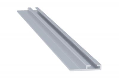 Spazzofix Alu Profilo di Alluminio per Spazzolino Air Stop PosaClima Renova