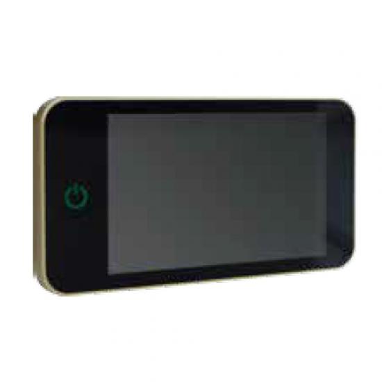 """Spioncino Digitale Con Monitor 40"""" 57701 Serie Access Opera"""