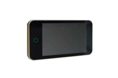 """Spioncino Digitale con Monitor 4,0"""" 57701 Serie Access Opera"""