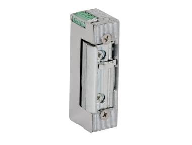 SPR12 Bocchetta Simmetrica Sblocco con Alimentazione 12V AC/DC Incontro Elettrico CDVI