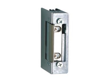 SR12 Bocchetta Simmetrica Sblocco con Alimentazione 12V AC/DC Incontro Elettrico CDVI