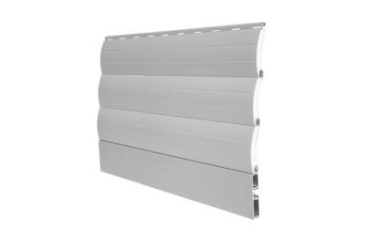 Marinella TipTap Tapparella in Alluminio Coibentato 14x55mm Ideale per Ristrutturazioni
