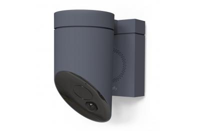 Telecamera da Esterno Somfy Outdoor Videocamera di Sicurezza