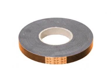 Thermoacustic Tape NTP 600 Plus Guarnizione Spugna Poliuretano Mungo