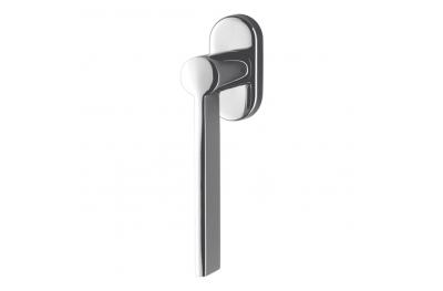 Tool Maniglia per Finestra DK Dry-Keep dell'Architetto Michele De Lucchi per Colombo Design
