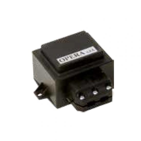 Trasformatore Per Incontri Elettrici Serie Omnia 05211 Serie Profilo O