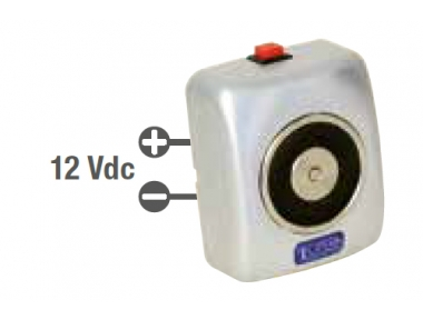 Varianti per Elettromagneti Serie Fire Control Opera