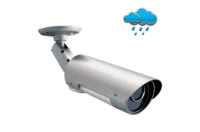 Videocamera da Esterno Visibile con Smartphone 57601 Serie Access Opera