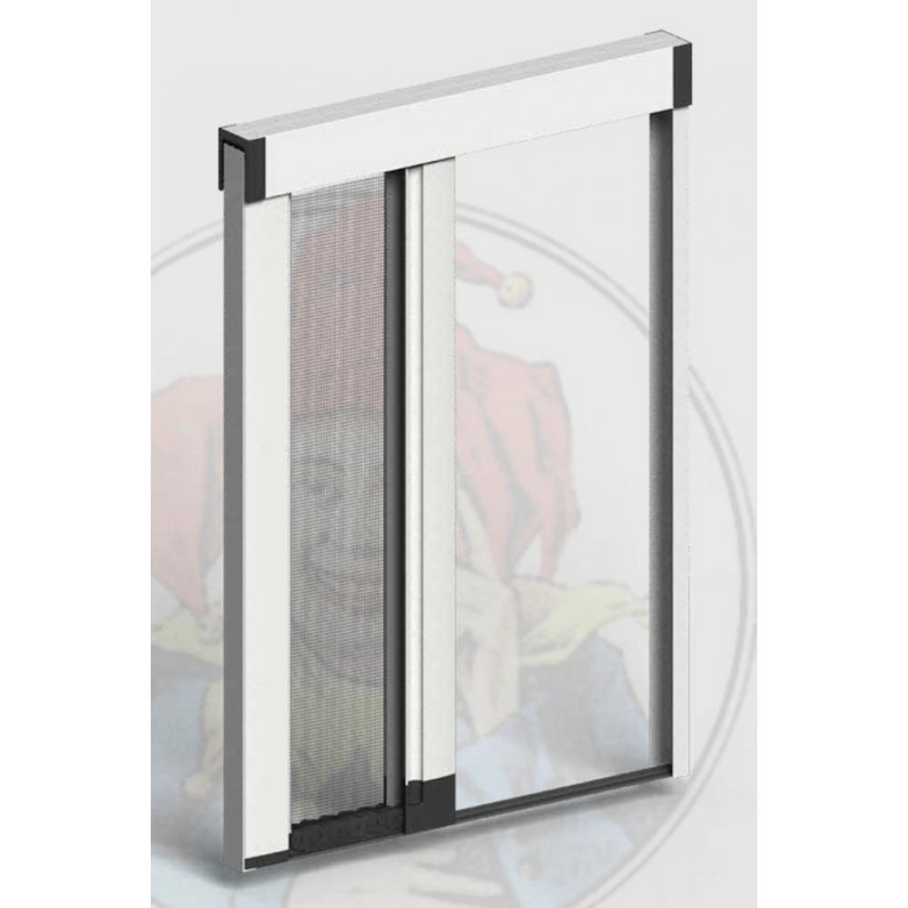 Modelli di zanzariere per porte finestre latest vari in - Modelli di zanzariere per porte finestre ...